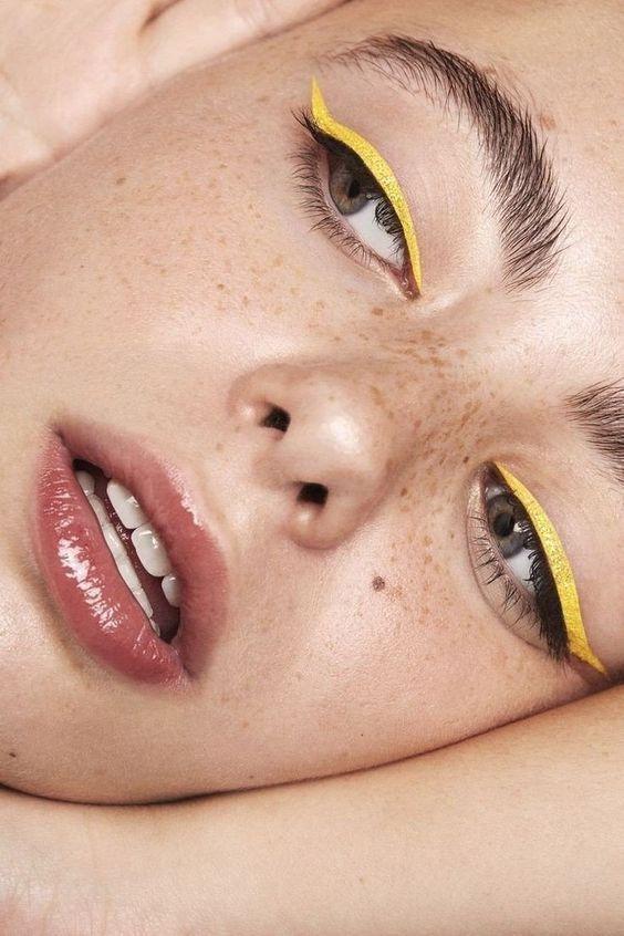 tendencias en maquillaje para el 2021 punkrose