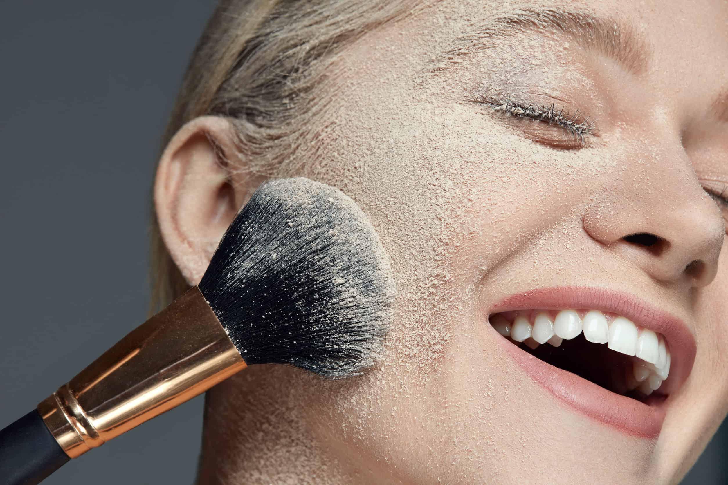 cómo elegir la base de maquillaje punkrose