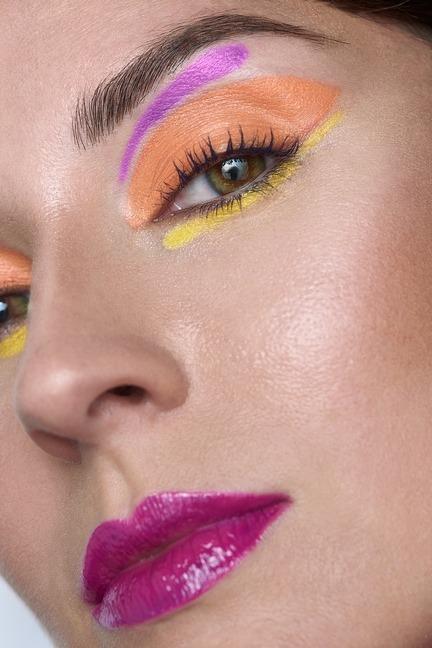 eyeliner tendencias punkrose